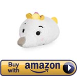 Mini Mrs. Potts Tsum Tsum