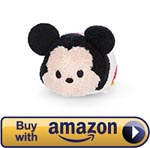 Mini NYC Mickey Tsum Tsum