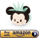 Mini NYC Minnie Tsum Tsum