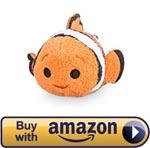 Mini Nemo Tsum Tsum