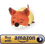 Mini Nick Tsum Tsum