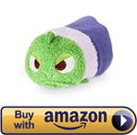 Mini Pascal as Rapunzel Tsum Tsum