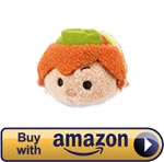 Mini Peter Pan Tsum Tsum