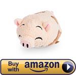 Mini Pig Tsum Tsum