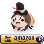 Mini Pirate Tsum Tsum