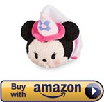 Mini Princess Minnie Tsum Tsum