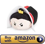Mini Queen of Hearts 2.0 Tsum Tsum