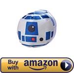 Mini R2-D2 Tsum Tsum