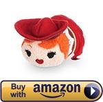 Mini Redhead Tsum Tsum