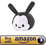 Mini Retro Oswald Tsum Tsum