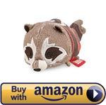 Mini Rocket Raccoon Tsum Tsum