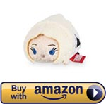 Mini Sharon Carter Tsum Tsum
