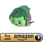 Mini She-Hulk Tsum Tsum