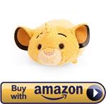 Mini Simba Tsum Tsum