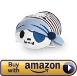 Mini Skeleton Tsum Tsum