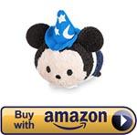 Mini Sorcerer Mickey Tsum Tsum