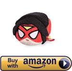 Mini Spider-Woman Tsum Tsum
