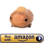 Mini Splash Mountain Log Tsum Tsum
