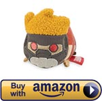 Mini Star Lord Tsum Tsum