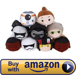 Mini Star Wars Episode VII Tsum Tsum