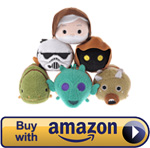 Mini Star Wars Tatooine Tsum Tsum