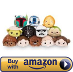 Mini Star Wars Tsum Tsum Set