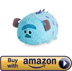 Mini Sulley Tsum Tsum