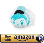 Mini The Bride Tsum Tsum