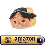 Mini Tiger Lily Tsum Tsum