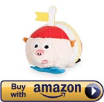 Mini Tweedle Dee Tsum Tsum