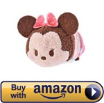 Mini Valentine 2016 Minnie Tsum Tsum