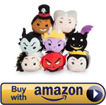 Mini Villains Tsum Tsum Set