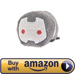 Mini War Machine Tsum Tsum