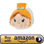 Mini Wendy Tsum Tsum