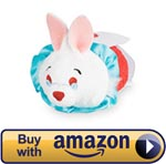 Mini White Rabbit 2.0 Tsum Tsum