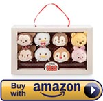 Valentine 2016 Tsum Tsum Box Set
