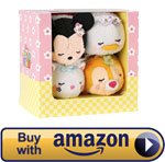 Kyoto Tsum Tsum Box Set
