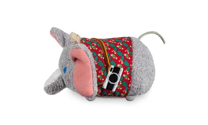 Disney Tsum Tsum Para Colorear Dumbo: Vacation Dumbo Tsum Tsum Mini