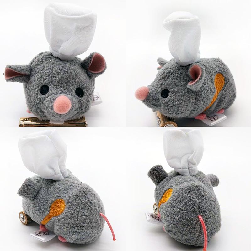 Crochet Ratatouille amigurumi | Etsy | 799x800